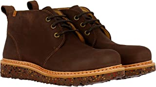 Unisex N5551 Pizarra Pleasant Brown Boot (42)