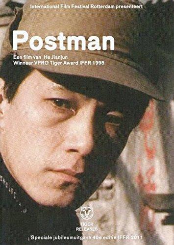 Der Postbote / Postman ( Youchai ) [ Holländische Import ]