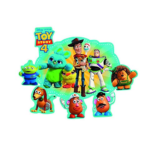 KIT DECORATIVO TOY STORY 4 01 un