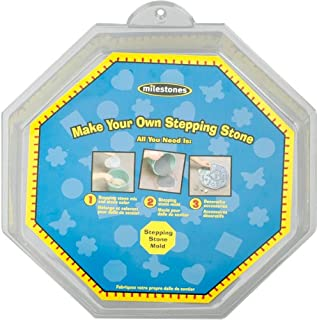 Midwest Products Large Octagon Stepping Stone Mold, 12-Inch
