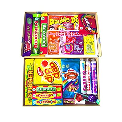 tabby's treats all vegan retro sweets selection box Tabby's Sweet Treats All Vegan Retro Selection Box 51ClUeJm0OL