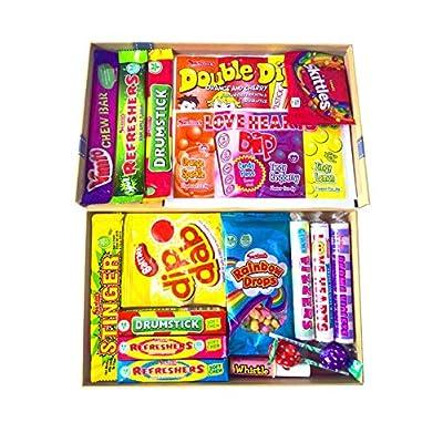 tabby's treats all vegan retro sweets selection box Tabby's Sweet Treats All Vegan Retro Selection Box 51ClUeJm0OL