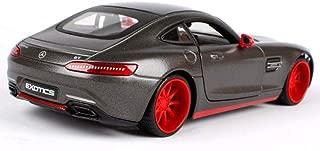 Maisto 1:24 W/B Exotics - Mercedes-AMG GT