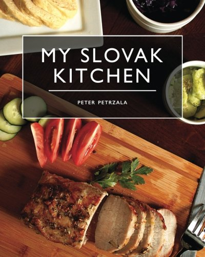 My Slovak Kitchen