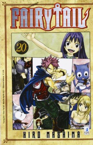 Fairy Tail (Vol. 20)
