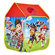 Paw Patrol Wendy House Play Tent, Assorted colours