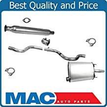 Best chevrolet impala exhaust system Reviews