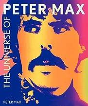 peter max biography