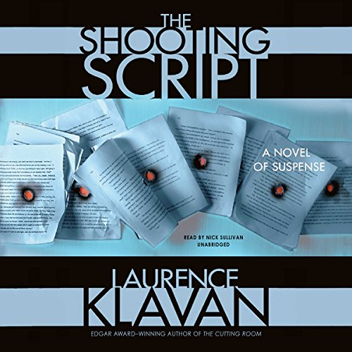 The Shooting Script audiobook cover art