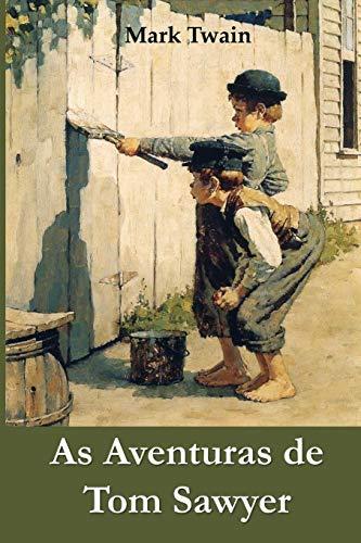As Aventuras de Tom Sawyer: The Adventures of Tom Sawyer, Galician edition
