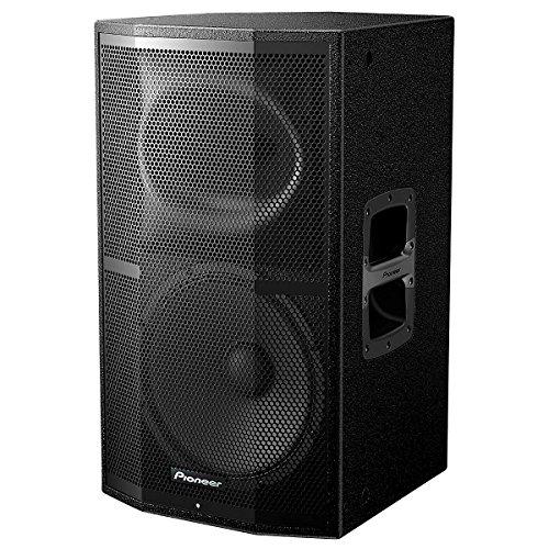 Pioneer Pro DJ Powered Speaker Cabinet (XPRS12)