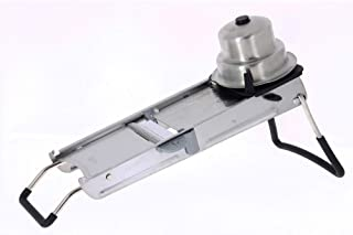 De Buyer 2012.00 'Ultra' Mandoline Ultra - Tout Inox