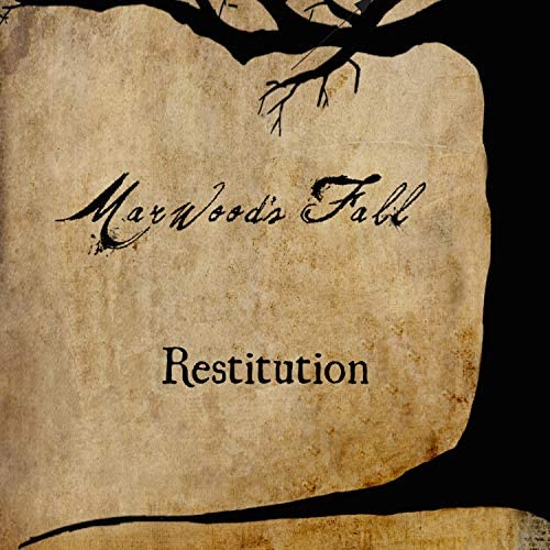 Marwood's Fall