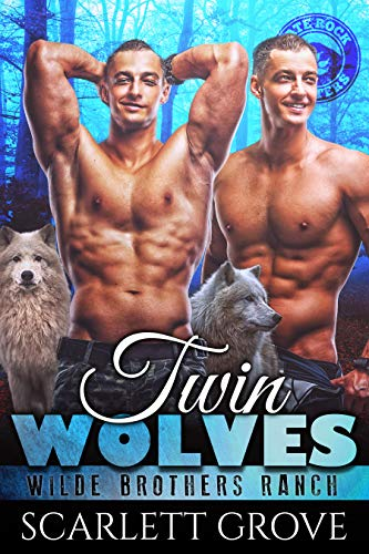 Twin Wolves (Wilde Brothers Ranch Book 4)