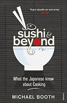 Sushi and Beyond  What the Japanese Know About Cooking