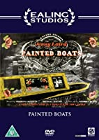 Painted Boats