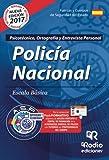 Cuerpo Nacional de Policía. Escala básica. Psicotécnico, Ortografía y Entrevista Personal