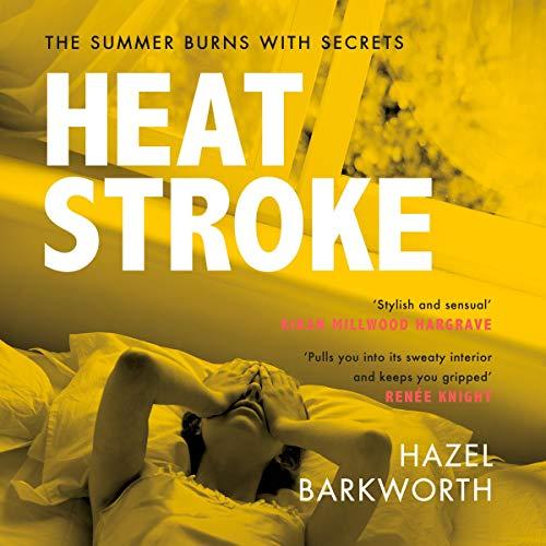Heatstroke cover art
