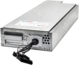 APC Smart UPS X 2200VA Rack/Tower LCD SMX2200RMLV2U Compatible Replacement Battery Pack by UPSBatteryCenter