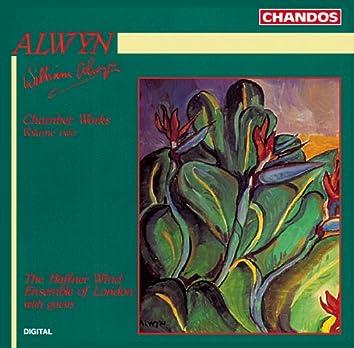 Alwyn: Chamber Works, Vol 2