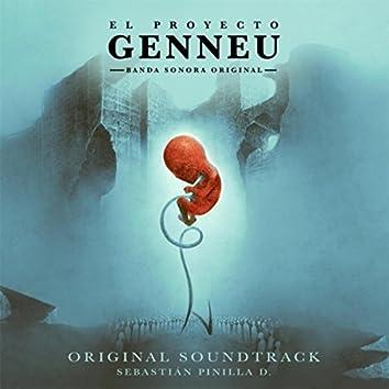 El Proyecto Genneu (Original Soundtrack)