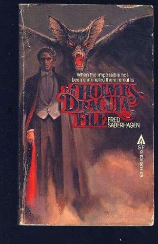 Holmes Dracula File 0441342469 Book Cover