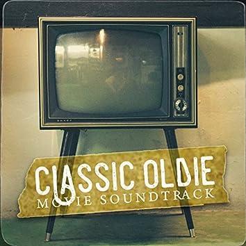 Classic Oldie Movie Soundtracks