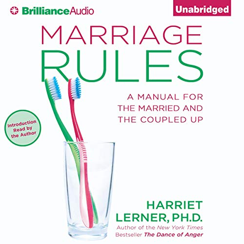 Marriage Rules  By  cover art