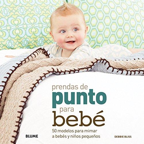 Prendas de punto para bebé: 50 modelos para mimar a bebés y niños pequeños
