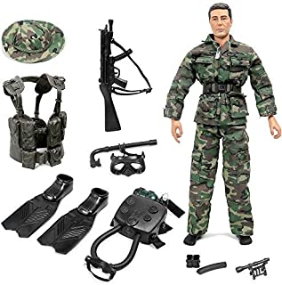 Best seal team 6 action figures Reviews