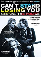 Can't Stand Losing You: Surviving the Police [DVD] [Import]