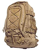 Best Tactical Backpacks - WolfWarriorX Backpack Military Backpacks for Men Tactical 3 Review
