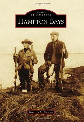 Hampton Bays (Images of America)