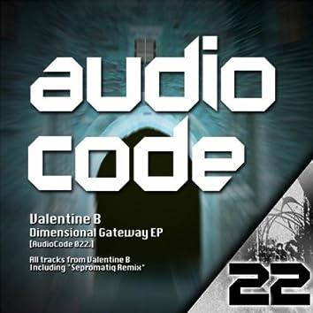 Dimensional Gateway EP