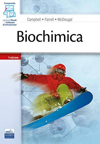 Biochimica. Con software di simulazione