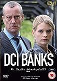 DCI Banks - Series 1 [Reino Unido] [DVD]