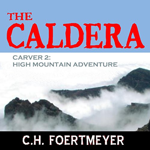 The Caldera cover art