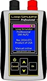 PLC Tools SIM-ALP2 Analog Simulator and Generator +/- 0-10VDC and 4-20mA