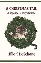 A Christmas Tail: A Regency Holiday Mystery