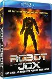 Robot Jox (Bd-R) [Blu-ray]