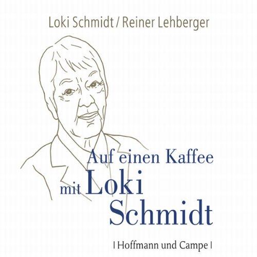 Auf einen Kaffee mit Loki Schmidt Titelbild