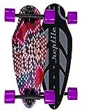 boo/G Reptile Mini Cruiser Skateboard für Kinder und Erwachsene....