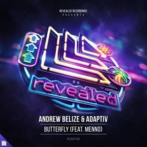 Andrew Belize & Adaptiv feat. Menno