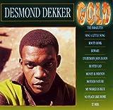 Songtexte von Desmond Dekker - Gold