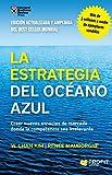 La estrategia del océano azul: Crear nuevos espacios de mercado donde la...