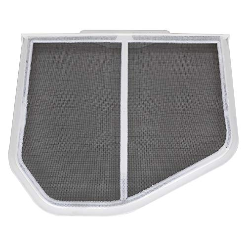 W10120998 Dryer Lint Screen Filter Catcher for Whirlpool Kenmore Admiral Amana Crosley Inglis - Replaces 3390721 8066170 8572268 1206293 AP3967919 PS1491676 EAP1491676 PD00002655 Filter Catcher