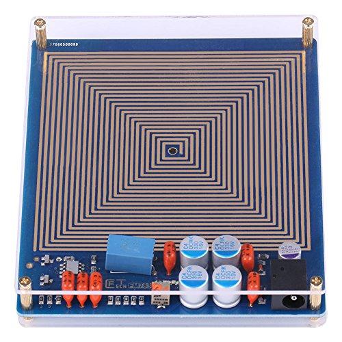 Wifehelper Impulsgenerator Aktualisierte Version 7.83HZ Schumann Wave Ultra-Niederfrequenz-Impulsgenerator-Audioresonator