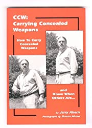 Book Review: Carrying Concealed Weapons