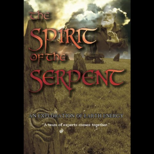 Spirit of the Serpent audiobook cover art