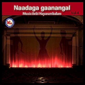 Naadaga Ganangal, Vol. 4